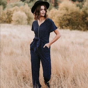 Pants - Piper and Scoot Jumpsuit
